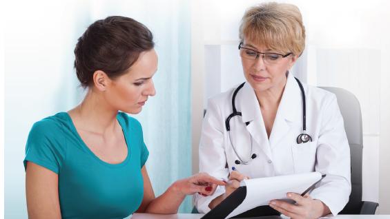 medical prescriptions in healthcare